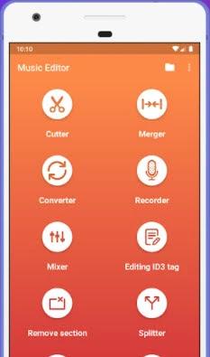 شرح تطبيق محول الفيديو إلى MP3