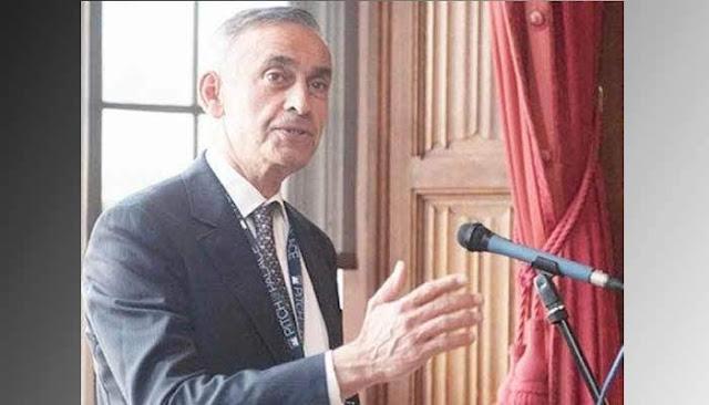 Instan al parlamento británico a reconocer el genocidio armenio