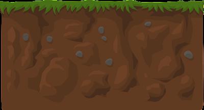 Apa itu tanah serta lapisan tanah dan jenis-jenis tanah