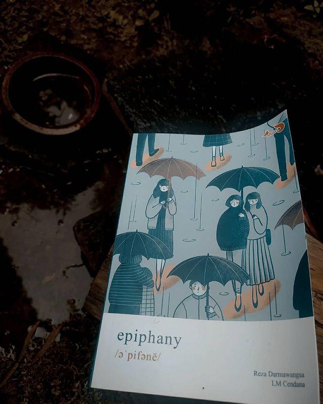 Review Buku : Epiphany