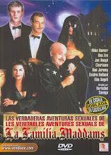 Las verdaderas aventuras sexuales de la familia Maddams xXx (1996)