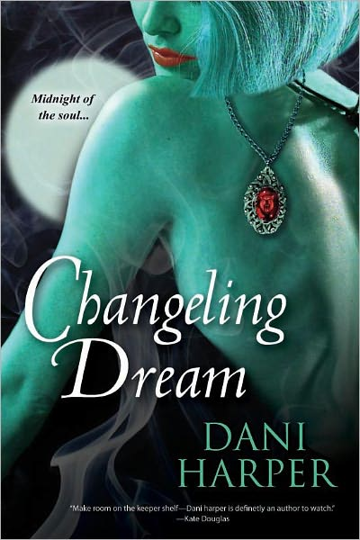Interview with Dani Harper and Giveaway - December 28, 2011