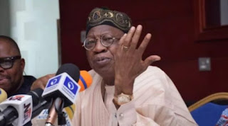 FG Concludes Plans To Regulate Social Media For Being Out Of Control