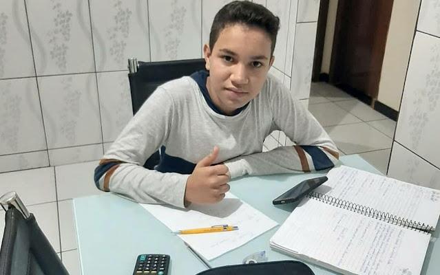 Educação de Cristópolis dribla pandemia com Ensino Remoto