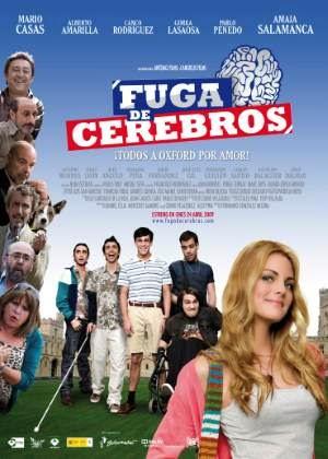 FUGA DE CEREBROS (2009) Ver online - Español latino