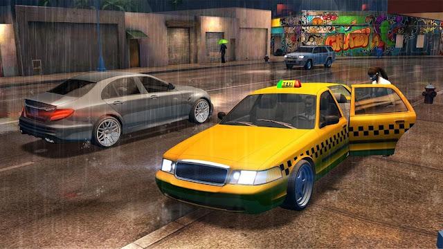 Taxi Sim 2020 Hileli APK - Sınırsız Para Hileli APK