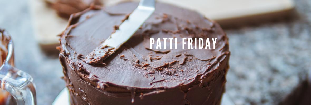 Patti Friday