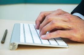 Article Writing - Income from data entry