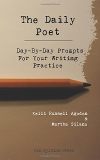 http://www.amazon.com/The-Daily-Poet-Day-By-Day-Practice/dp/1492706531/ref=tmm_pap_title_0