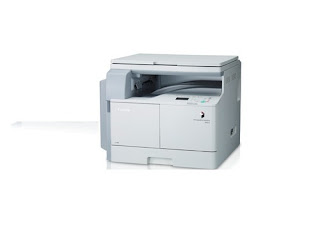 Canon imageRUNNER 2002 Driver Download