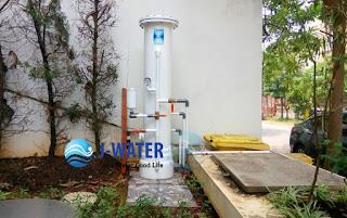 Filter Air Sumur Bor Jember, Jual Penjernih Air Di Jember