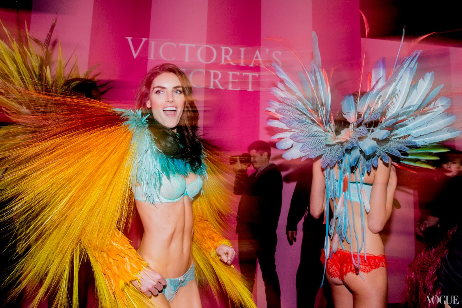 Once a cardholder earns points, they get a $10 Angel Reward, which counts for $10 off a future Victoria's Secret purchase. The first tier of the Victoria's Secret credit card is the Angel card.