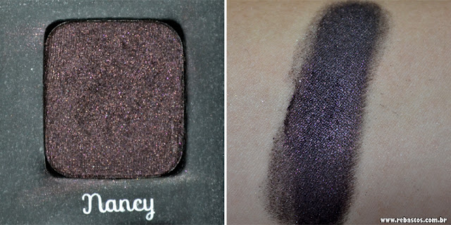 Nancy - Palette Diva - Pausa Para Feminices T.Blogs