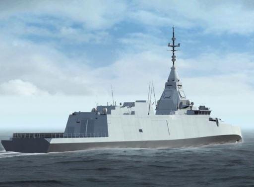 Φρεγάτες Belh@rra: Οι τελευταίες τεχνικές μετατροπές που ζητά Πολεμικό Ναυτικό
