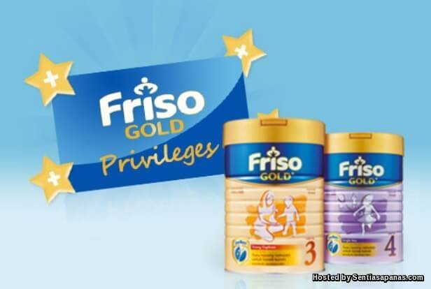 Friso Gold