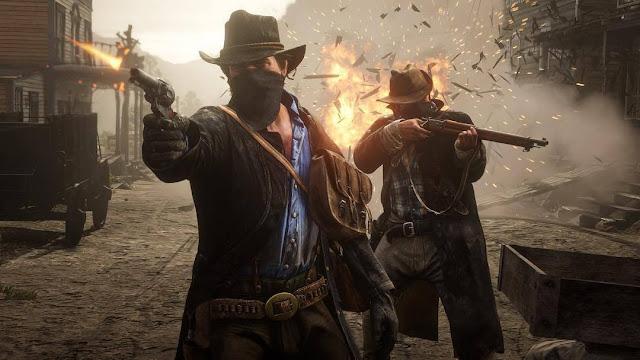 روكستار تسلط الضوء على مصممي موسيقى لعبة Red Dead Redemption 2 و تفاصيل أكثر من هنا ..
