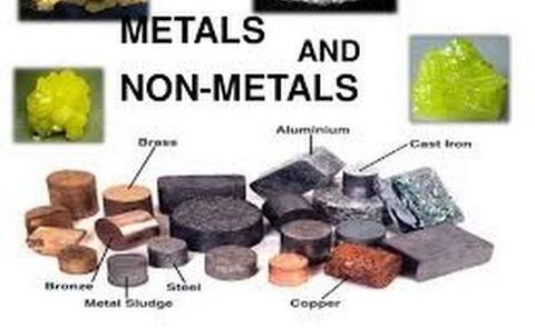 Class 10 Science Notes Chapter 3 Metals and Non Metals CBSE