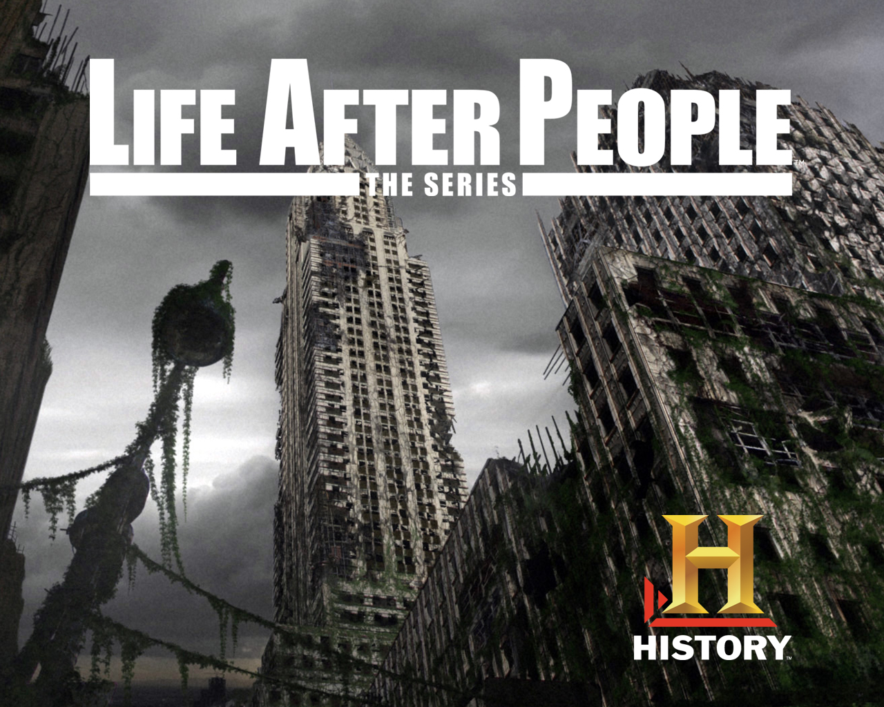 Life after people episodes