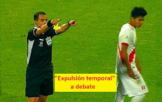 arbitros-futbol-expulsion-temporal