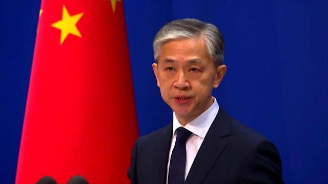 Parecen agudizarse aún más las tensiones entre China y Reino Unido