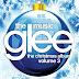 Encarte: Glee: The Music, The Christmas Album Volume 3
