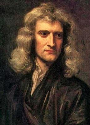 Biografi Isaac Newton