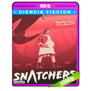 Snatchers (2019) AMZN WEB-DL 1080p Latino