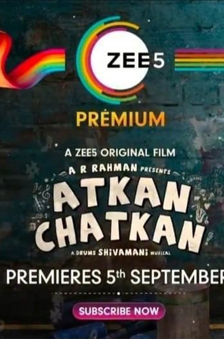 Download Atkan Chatkan (2020) Hindi Movie Web-DL || 480p [450MB] || 720p [1.2GB]