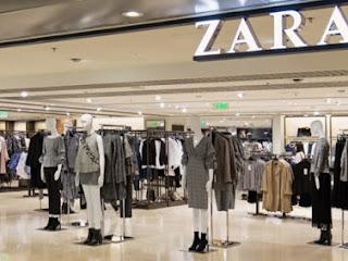 Apa Yang Akan Terjadi Pada Baju Yang Tidak Laku Pada Industri Fast Fashion Seperti ZARA dan H&M?