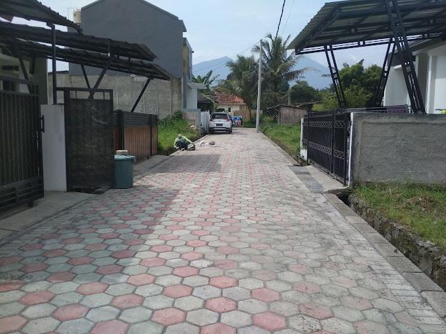 perumahan syariah abbi garden