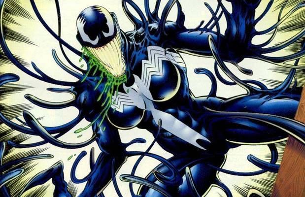 Daftar Host Venom Selain Eddie Brock