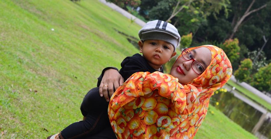 Sepenggal Cerita di Momen Wow Mama Pada Kehamilan Pertama
