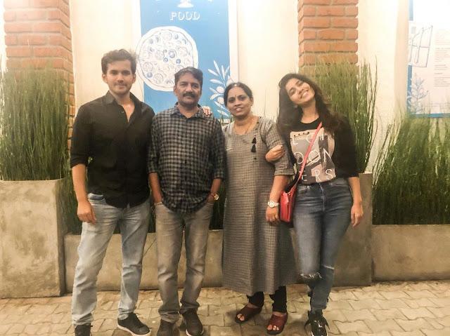 Nabha Natesh (Indian Actress) Wiki, Biography, Age, Height, Family, Career, Awards, and Many More...