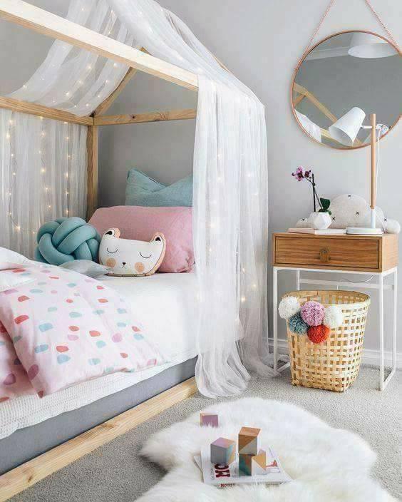 Camas para beb s en forma de casa - Camas en forma de casa ...
