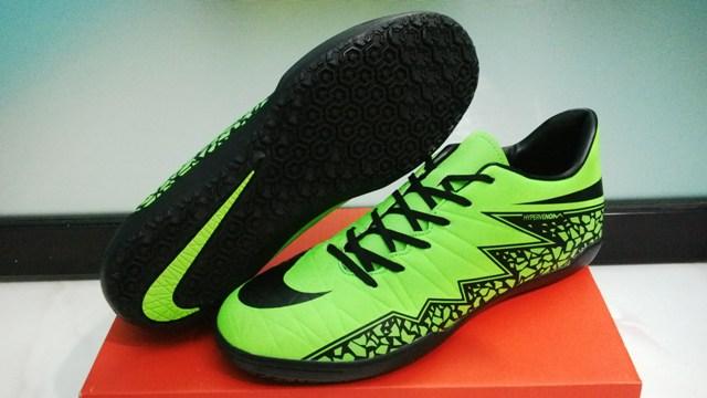 ... uk sepatu futsal nike hypervenom ii hijau hitam ic 8df0d cc8bc 435f8105ed