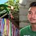 Estudyante, Nagtapos ng Valedictorian dahil sa kanyang sipag sa Pagtatrabaho