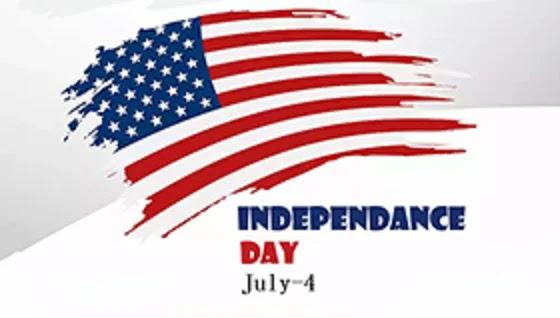 Independance Day : Histoire du 4 juillet