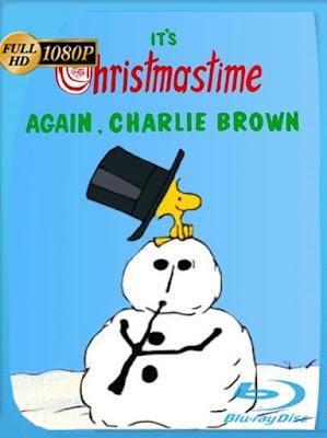 Llegó de Nuevo la Navidad, Charlie Brown (1992) [1080p] Latino [GoogleDrive] [MasterAnime]