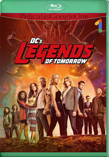 Leyendas del Mañana Temporada 6 (2021) AMZN [1080p Web-DL] [Latino-Inglés] [LaPipiotaHD]