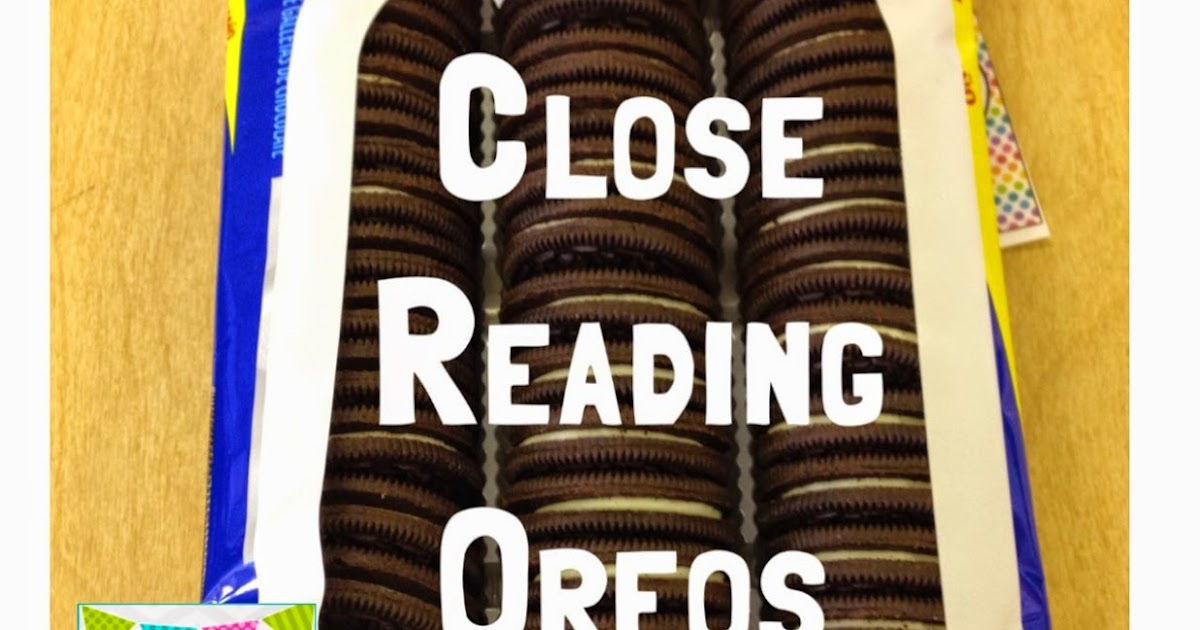 Stuckey in second close reading with oreos by primary polka dots freerunsca Image collections