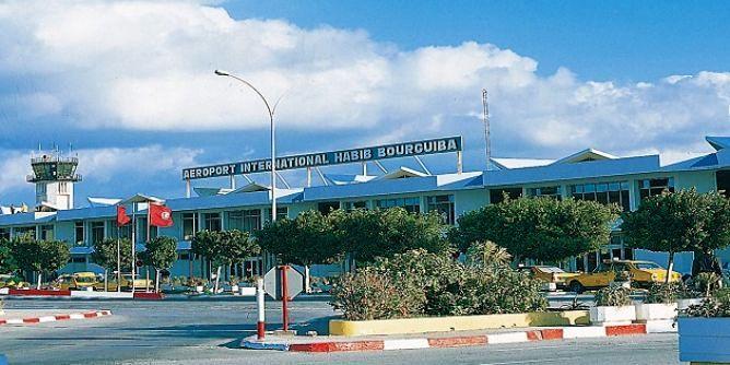 مطار المنستير الحبيب بورقيبة الدولي