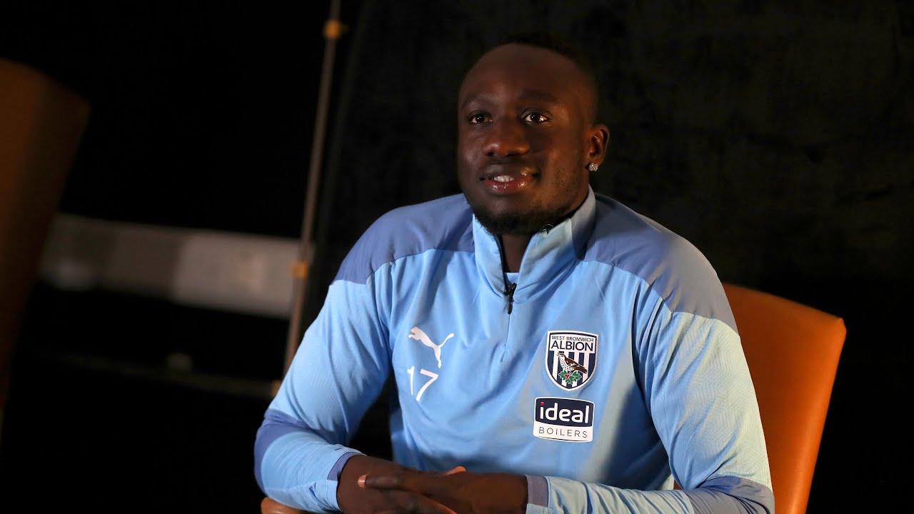 Mbaye Diagne'den beklenti büyük!