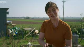 Frances Tophill on Gardeners' World