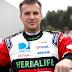 Nicolás Fuchs participará en el Rally Dakar 2017