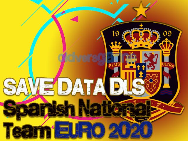 save-data-dls-spanish-national-team-euro-2020