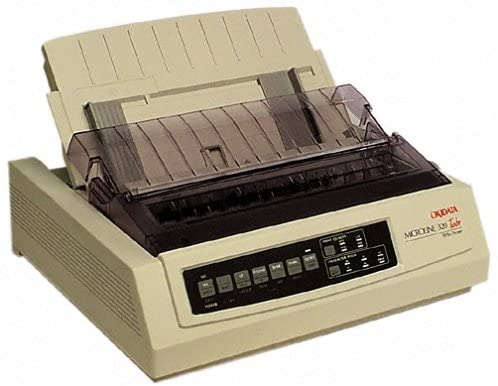 The top five Matrix printers available on the  market