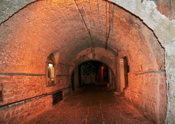arco, borgo antico, borgo antico di Bari, centro storico di Bari
