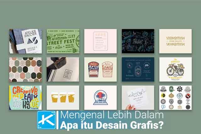 Mengenal apa itu desain grafis? unsur & prinsip desain grafis dan manfaat serta fungsinya. Pengertian desain grafis adalah proses komunikasi secara visual.