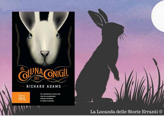 RECENSIONE | La collina dei conigli di Richard Adams