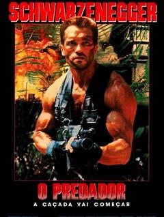 Download O Predador – Dublado (1987)